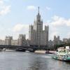 Цена московских высоток