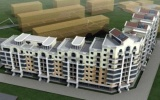 Новый жилой комплекс в Петрово-Дальнее