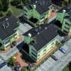 Оквиль в Пирогово: экономные квартиры-студии