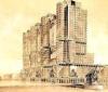 Первый московский проект архитектора с мировым именем