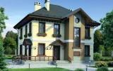 В Щелково строят дома по передовым технологиям
