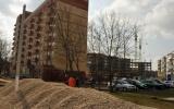 ЖК Чкаловский - новый жилой комплекс по Щелковскому шоссе