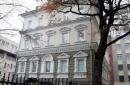 1-й Спасоналивковский переулок, д. 16