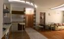 квартира-студия дизайн