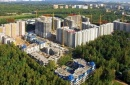 Жилой комплекс «Леоновский парк»